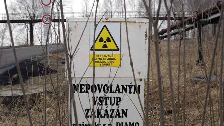 U Brzkova by se mohl těžit uran, premiér záměr podpořil