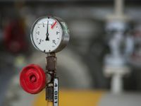 Eni objevila obří naleziště plynu ve Středozemním moři
