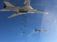 Živě: Rusové bombardují oblast, kde jim Turci sestřelili letadlo