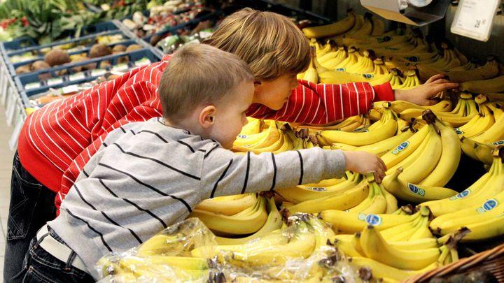 Chiquita mění majitele. Blízko byli Irové, vyhráli Brazilci