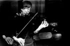 Steina Vasulka: Violin Power, 1969–1978, video