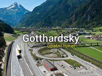 Švýcaři otvírají nový div světa: 57 km, 12 miliard, několik lidských životů