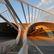 Nehoda u Lochkovského tunelu na Pražském okruhu omezuje provoz v obou směrech