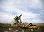 Sestřelení letu MH17: Holandské mlýny melou pomalu, ale jistě ruské lži