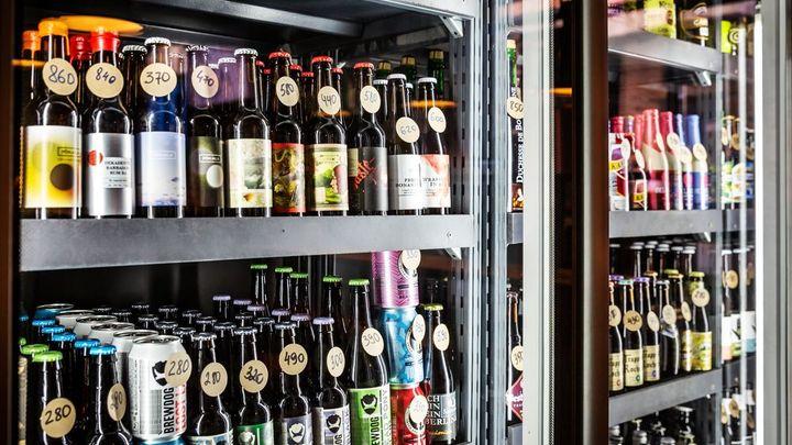 Bez turistů pivní rekordy blednou. Loni se v Česku vypilo nejméně piva od 60. let; Zdroj foto: Shutterstock