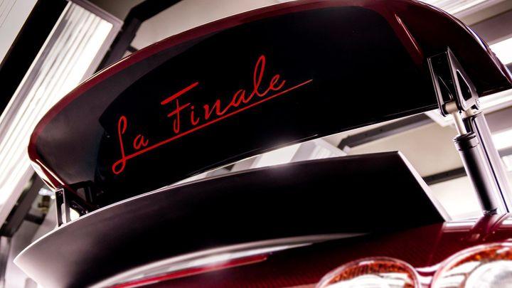 Příběh Bugatti Veyron končí. Poslední bude k vidění v Ženevě