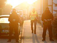 Online: Odmítnutý žadatel o azyl odpálil bombu v batohu, 12 zraněnýcn