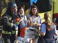 Živě: V Barceloně najelo auto do davu, zemřelo 13 lidí. Policie zadržela dva podezřelé, řidič uniká