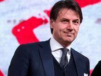 Italská koalice se dohodla na premiérovi. Stane se jím profesor práva Conte, který nemá zkušenosti