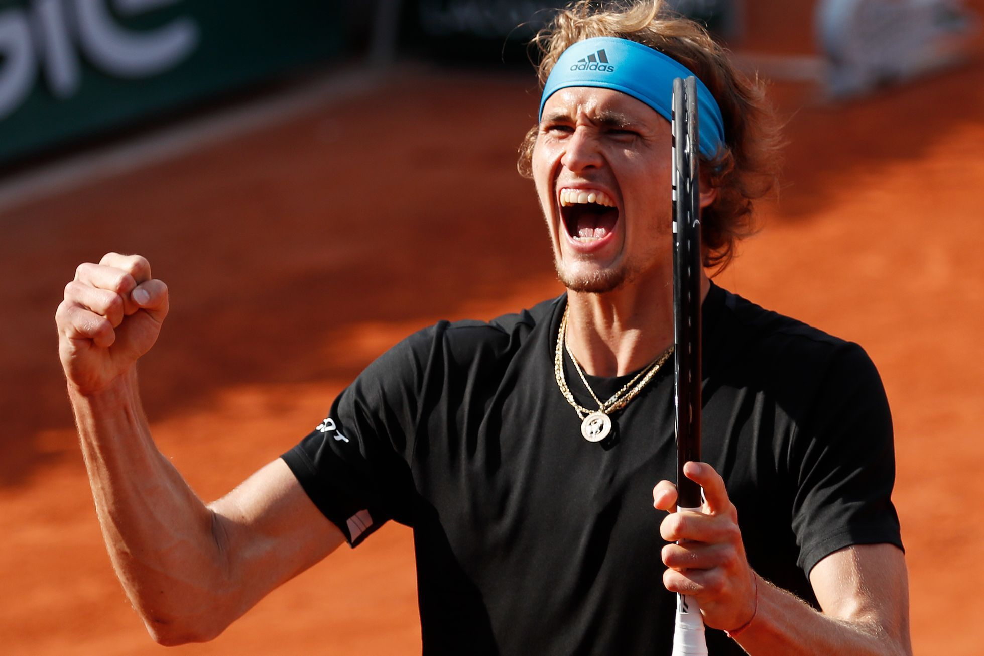 French Open 2019: Alexander Zverev