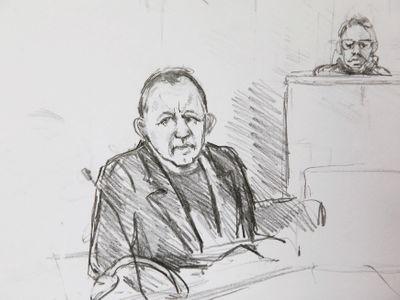 """Doživotí za """"cynický sexuální zločin"""". Slavný konstruktér Madsen novinářku mučil, tělo hodil do moře"""