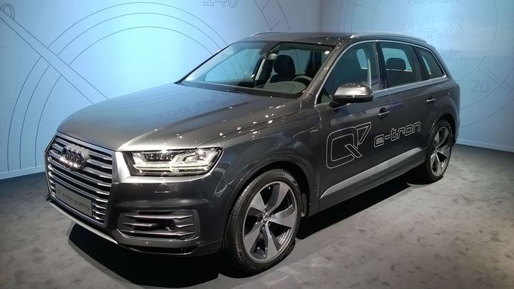 Plány Volkswagenu: Čtyřicet elektromobilů i auta bez řidiče