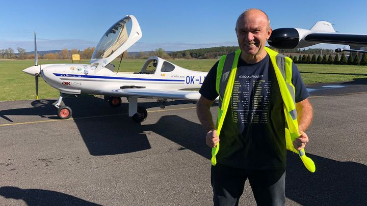 Unikátní expedice ke 100 letům létání: OK-LEX přistane na stovce českých a slovenských letišť