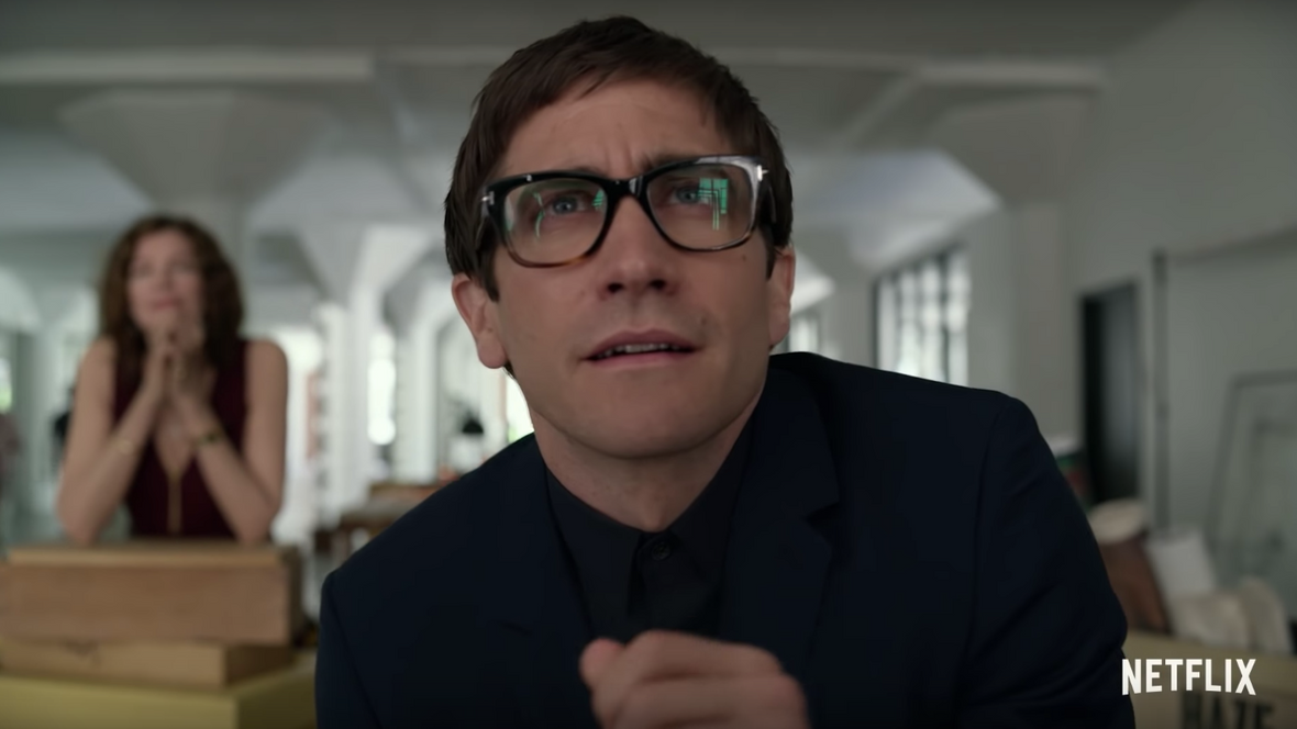 Velvet Buzzsaw - Official Trailer