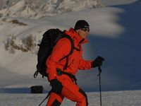 Lavinová trojka je tu celou zimu, i tak jezdíme každý den, říká horský vůdce k tragédii v Tyrolsku