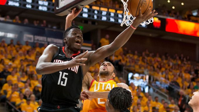 NBA, Houston Rockets, Clint Capela