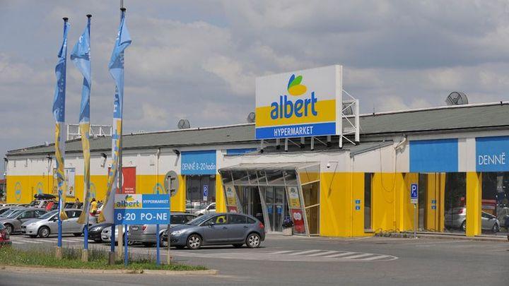 Interspar se může změnit na Albert, část obchodů musí prodat