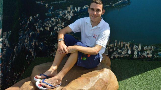 Na Iva Koblasu čeká druhý start na paralympijských hrách. O cenné kovy bude bojovat v cyklistických soutěžích.