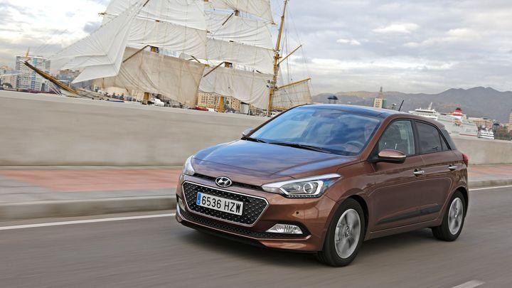 Hyundai i20, velký soupeř fabie, vstupuje na tuzemský trh