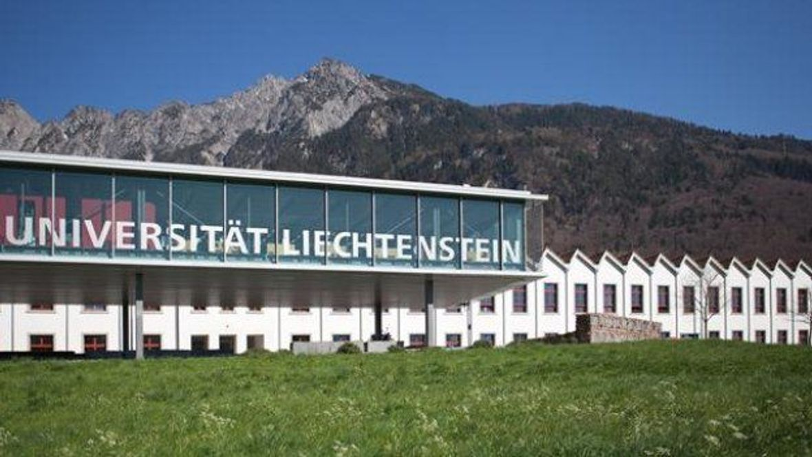 Care for an adventure? Come to Liechtenstein