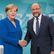 Co dál s Německem? Sociální demokraté zvažují spolupráci s Merkelovou i opoziční smlouvu