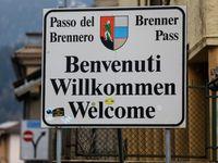 Konečná pro migranty. Společné policejní hlídky pročesávají Brennerský průsmyk