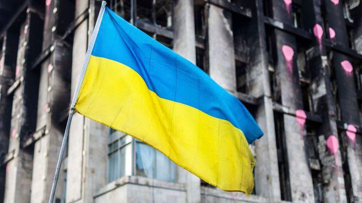Hřivna padá. Ukrajinská centrální banka naštvala Jaceňuka