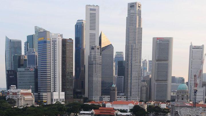 Nejlepší místa pro byznys? Nový žebříček vede Singapur