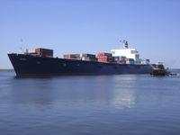 V hurikánu Joaquin se u Baham ztratila 240 metrů dlouhá nákladní loď s 33člennou posádkou