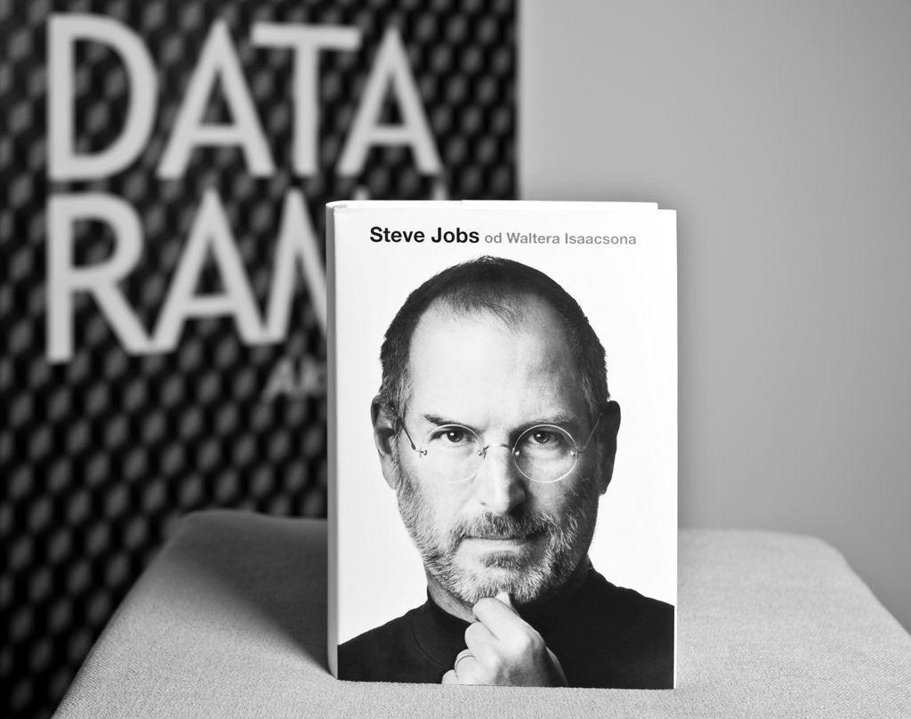Steve Jobs Soutez Datarama Aktualne Cz