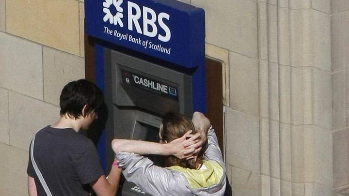 Royal Bank of Scotland odchází z Česka
