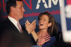 Santorum porazil favorita Romneye i v Louisianě