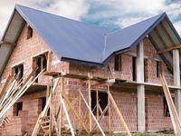 Postavit rodinný dům bude jednodušší. Nově to půjde bez stavebního povolení