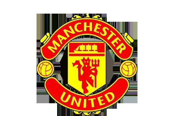 Výsledek obrázku pro manchester united logo