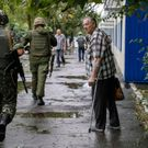 Ukrajinská novinářka: Už je to válka