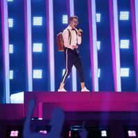 Na Eurovizi se nedařilo Kabátu b27371d4336