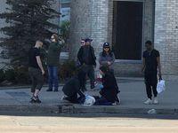 V Torontu najela dodávka do chodců, srazila až deset lidí. Řidič byl zadržen