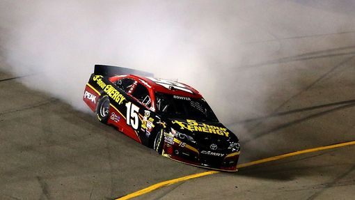 NASCAR: Clint Bowyer, Richmond