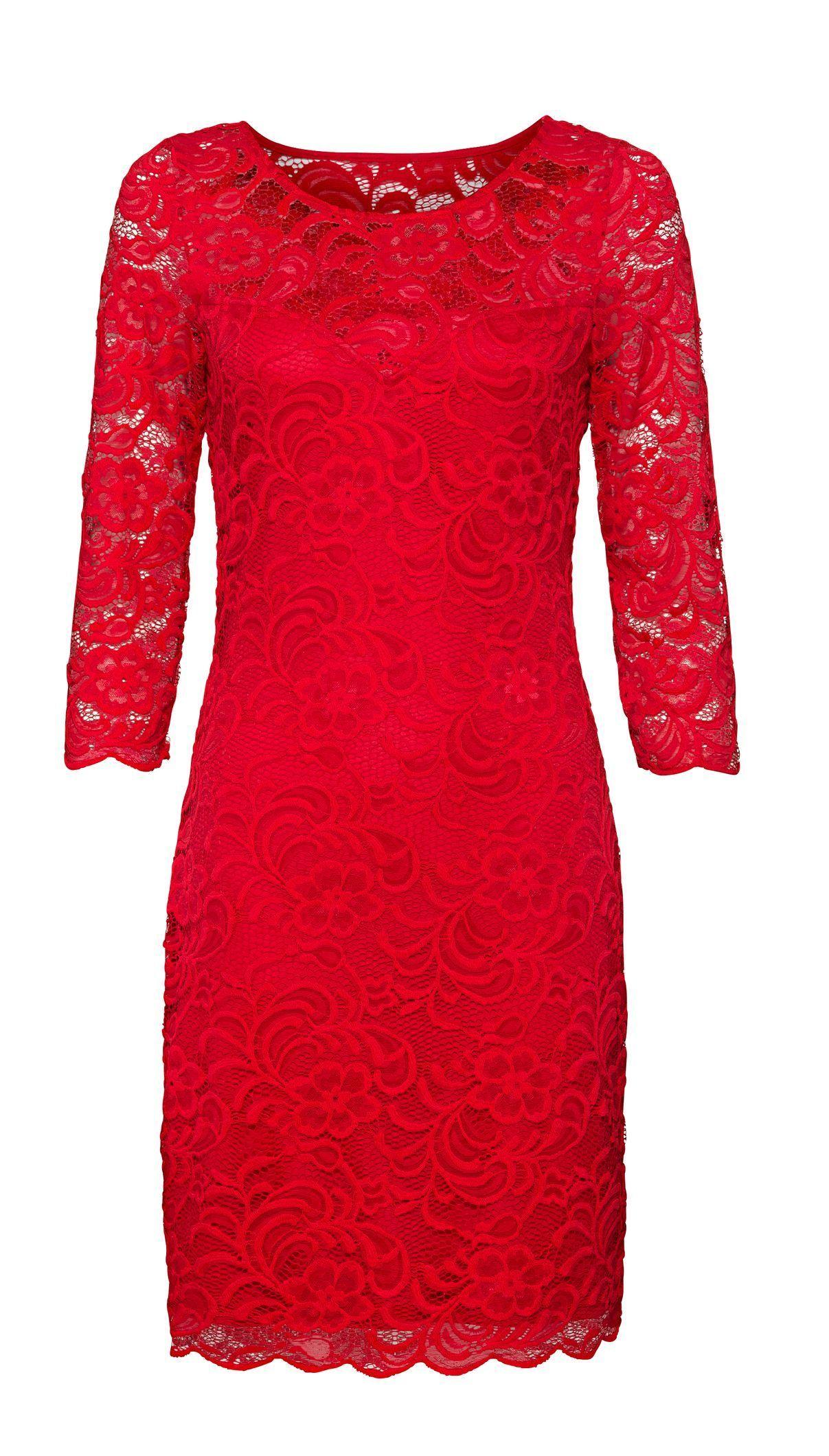 Co si vzít na vánoční večírek  Absolutním hitem jsou červené šaty. 12 26  Prohlédnout znovu Zavřít galerii. šaty e76ee53456