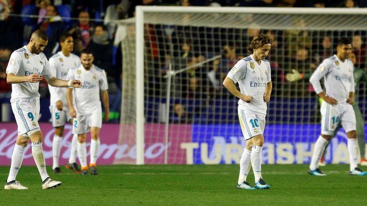 Další ztráta pro Real. Bílý balet bez Ronalda překvapivě prohrál na hřišti Espanyolu