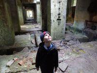 Foto: Prošlo tudy 65 tisíc vězňů. Zbytky komunistického pekla u Jáchymova