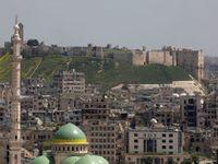 Syrské jednotky v provincii Idlíb použily chlor, tvrdí Američané. Shromažďují důkazy