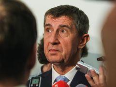 República Checa: Centro derecha primera seguida por radicales