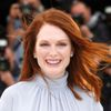 "Cast member Julianne Moore poses during a photocall for the film ""Maps to the Stars"" in competition at the 67th Cannes Film Festival in Cannes"