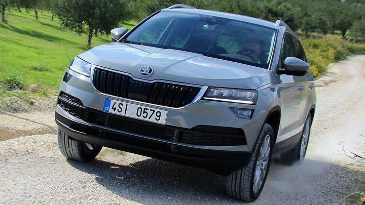 Škoda Karoq se bude vyrábět také v Německu. Automobilka nestíhá uspokojit poptávku