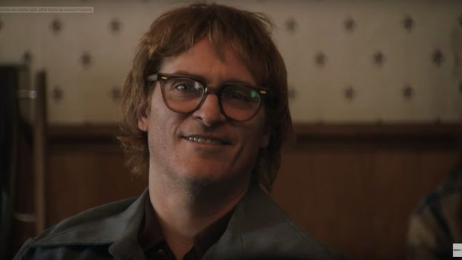 Don't Worry, He Won't Get Far on Foot - oficiální trailer