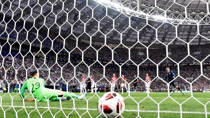 Rusko a Katar podle amerických žalobců při volbě MS ve fotbale uplácely
