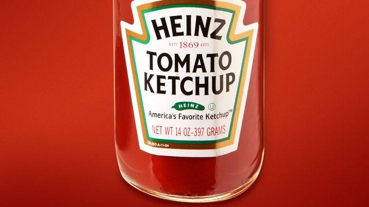 Nový potravinářský obr. Kraft a kečupy Heinz se spojí