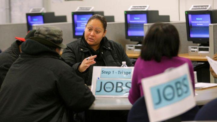 Nezaměstnanost v USA je nejnižší za pět a půl let