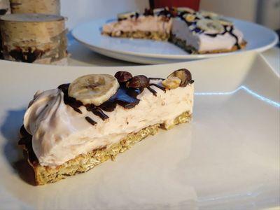 BLOG Rychlé Fit Recepty: Snadný nepečený dort